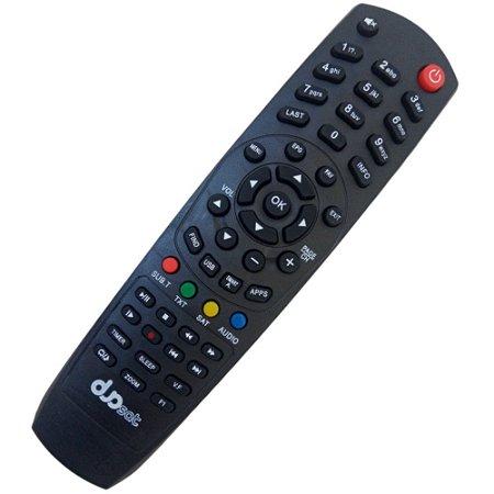 Controle SKY-7491 SKY Receptor Duosat Trend HD