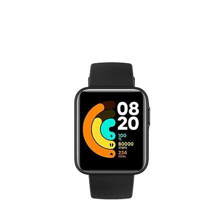 Smartwatch Xiaomi Mi Watch Lite REDMIWT02 Black