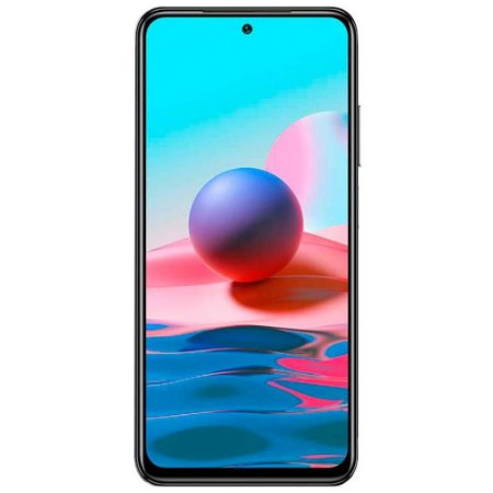 Smartphone Xiaomi Note 10 6GB/128GB M2101K7AG Gray