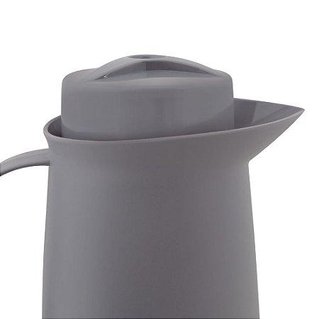 Garrafa Térmica Mor Fresh 750MLCinza Resiliência