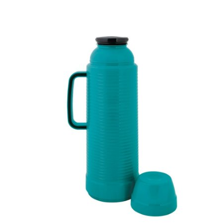Garrafa Térmica Mor Use Daily 1L Azul Paz