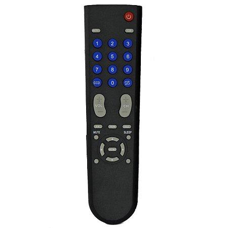 Controle Remoto para Tv Philco LE-7806 Lelong