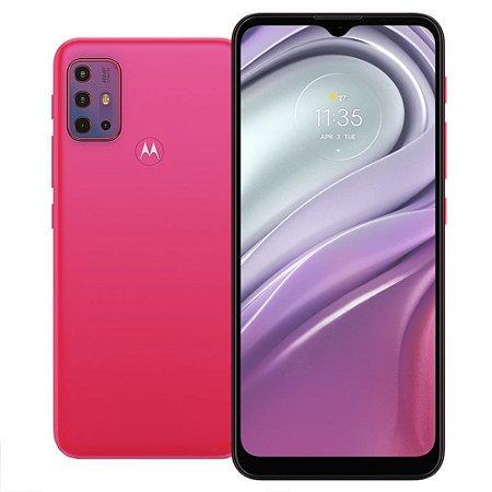 Smartphone Motorola G20 64GB XT2128-1 Rosa