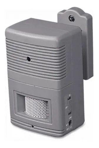 Detector e Sensor de Presença IT-BLUE SD300D