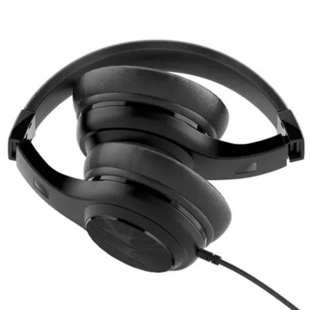 Headphone Motorola com Fio Pulse 120 Preto