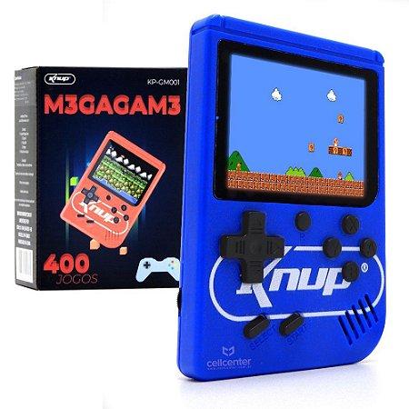 Mini Game M3GAGAM3 Knup KP-GM001 Azul