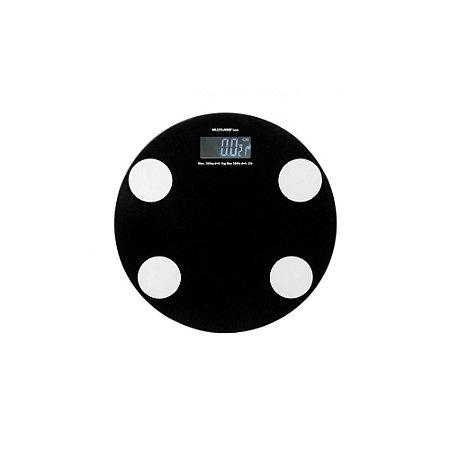Balança Digital Multilaser EatSmart HC024