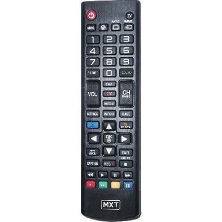 Controle Remoto de TV LG C01291 MXT AKB73975709PS