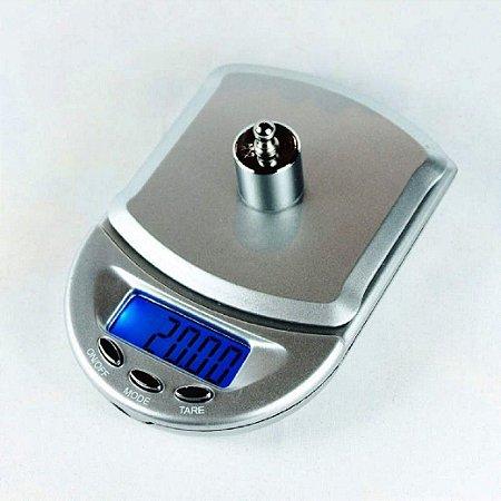 Balança de Cozinha Diamond Pocket A04 até 500G