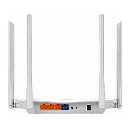 Roteador TP-Link EC220-G5 Archer AC1200 4 Antenas