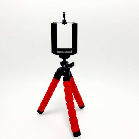Tripé para Câmera e Celular Selfie Flexi Pod