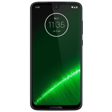 Smartphone Motorola G7 Plus 64GB XT1965 Índigo