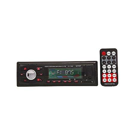 AUTO RADIO KP-C15BH KNUP