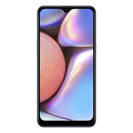 Smartphone Samsung Galaxy A10s 32GB A107 Azul