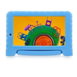 TABLET NB309 DISCOVERY KIDS MULTILASER 7'' 16GB