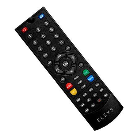 Controle Remoto Receptor Elsys Duo Max FBG-8078