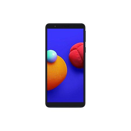 Smartphone Samsung A01 Core 32GB A013M Preto