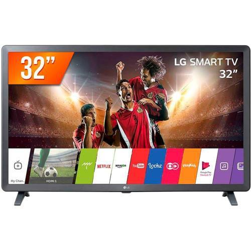SMART TV LG 32LK611C 32''