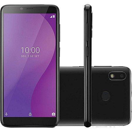 Smartphone Multilaser G 16GB P9095 Preto