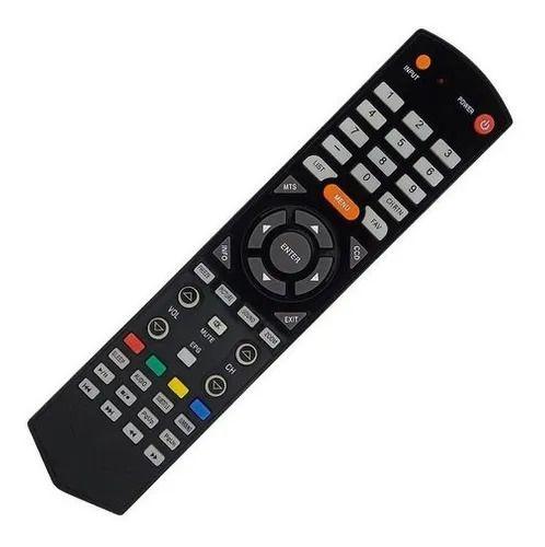 CONTROLE W-7011 WLW TV TOSHIBA