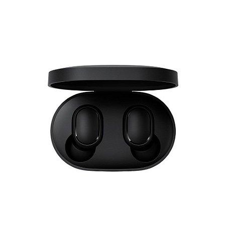 Fone Xiaomi Redmi Earbuds Basic 2 XM542PRE Preto