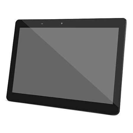 Tablet Multilaser M10A Nb318 3G Lite 10'' Preto