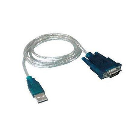 Cabo Conversor DB9 para USB