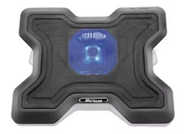 Suporte Para Notebook Multilaser Ac123 com Cooler