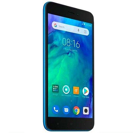 SMARTPHONE REDMI GO CX263 XIAOMI 16GB AZUL