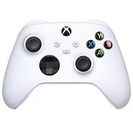 Controle para Xbox Series Robot White 1914