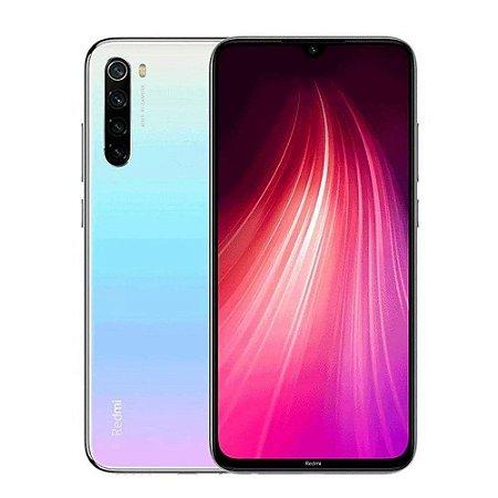 Smartphone Xiaomi Note 8  64GB M1908C3JG Branco