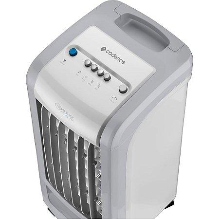 Climatizador  Cadence CLI302 Branco 127V 3,7L 55W
