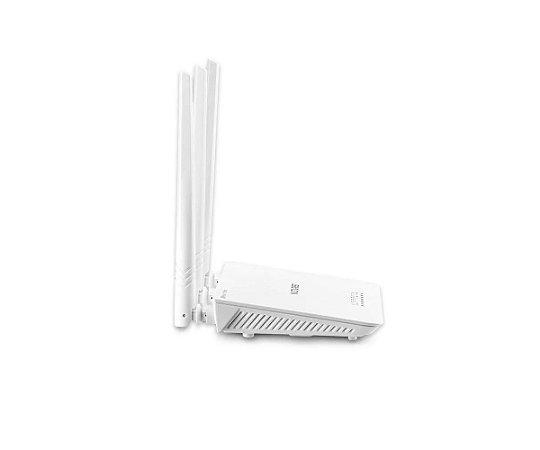 Roteador de Sinal Multilaser RE163V 3 Antenas