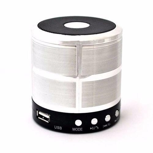 MIDI BOX D-BH887 GRASEP PRATA 5W