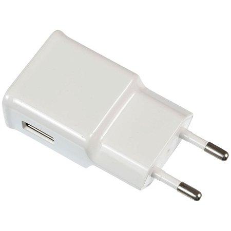 Carregador USB MX-0521 MXT Branco