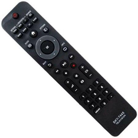 CONTROLE SKY-7445 SKY TV PHILIPS