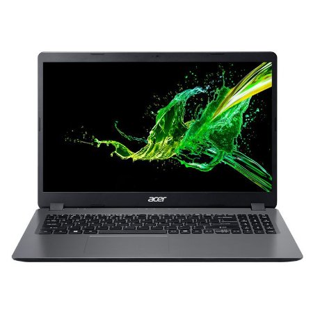 NOTEBOOK A315-54-561D ACER I5 4GB/256SSD W10 CINZA