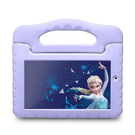 Tablet Frozen Multilaser Plus 7'' 16GB
