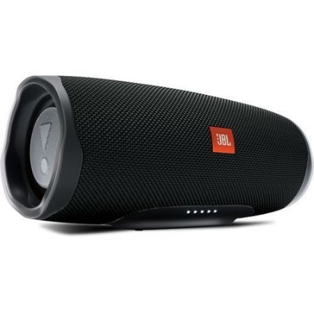 Caixa de Som Bluetooth JBL Charge 4 30W Preta
