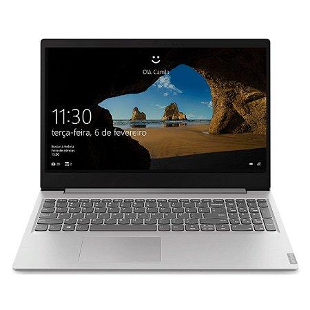 Notebook Lenovo S145 Celeron 4GB/500GB Prata