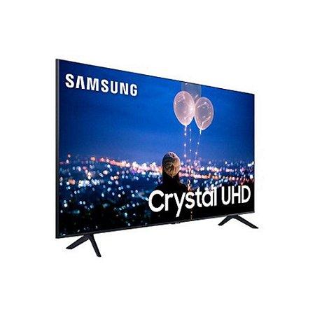 Smart Tv 50TU8000 Samsung 50'' 4K Crystal UHD