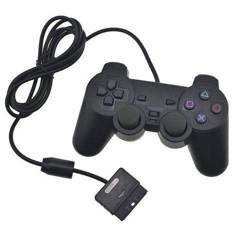 CONTROLE PS2 MAXMIDIA MAX-PP20