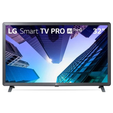 Smart TV Lg 32LM621CBSB Pro 32''