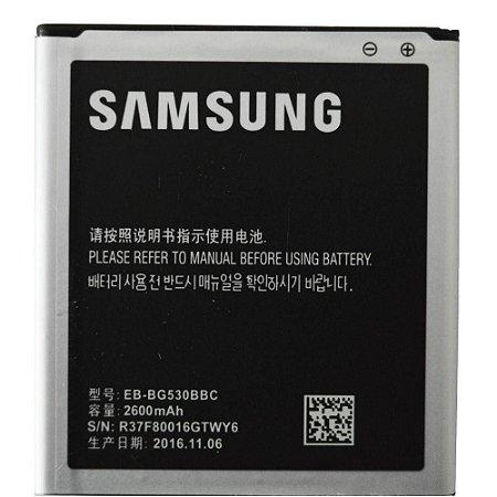 Bateria para Celular EB-BG530BBC G530