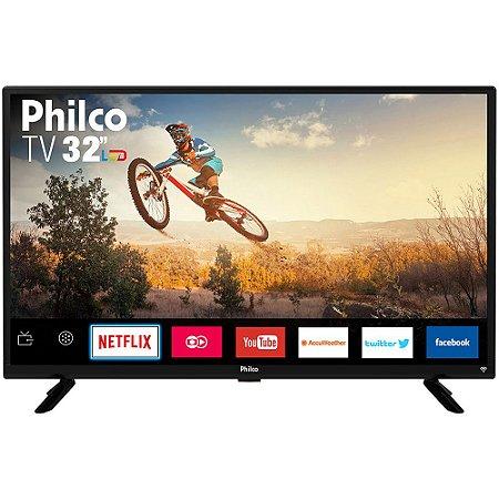 SMART TV PHILCO PTV32G50SN 32''
