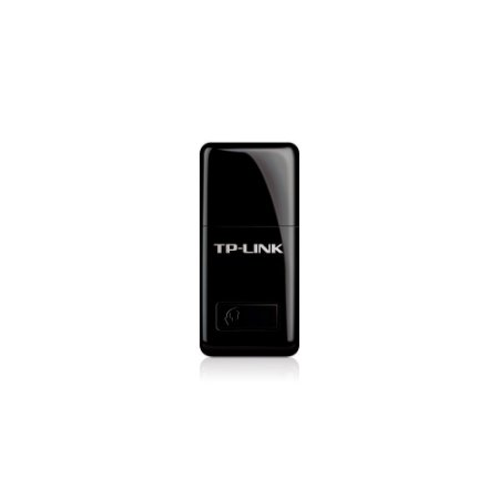 Adaptador TP-Link Wireless USB TL-WN823N