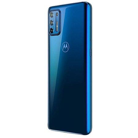 Smartphone Motorola G9 Plus 128GB XT2087 Azul