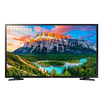 SMART TV UN43J5290AGXZD SAMSUNG 43''