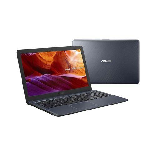 NOTEBOOK X543UA-GQ3155T ASUS i5 4GB 1TB W10 15.6''