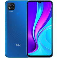 Smartphone Xiaomi Redmi 9 M2006C3MII 64GB Azul